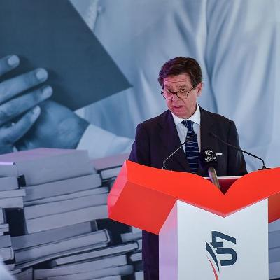 Spain Guest of Honor at 40th Sharjah International Book Fair (14.10.21)