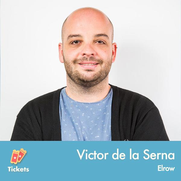 Building a global electronic music brand with Elrow's Victor de la Serna