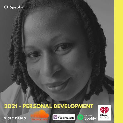 1.12 - GM2Leader - Building in 2021 - Personal Development - CT Speaks (Host)