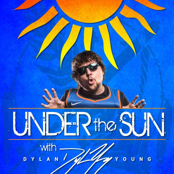 ABOUT Under the Sun with Dylan Young