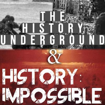 An Impossible Interview III: JD Huitt, History Underground