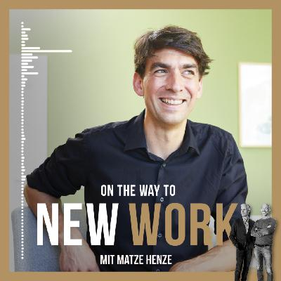 #250 mit Matze Henze, Founder & CEO Jimdo
