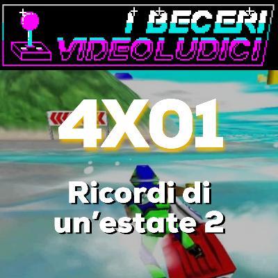 4x01 - Ricordi Di Un'Estate 2