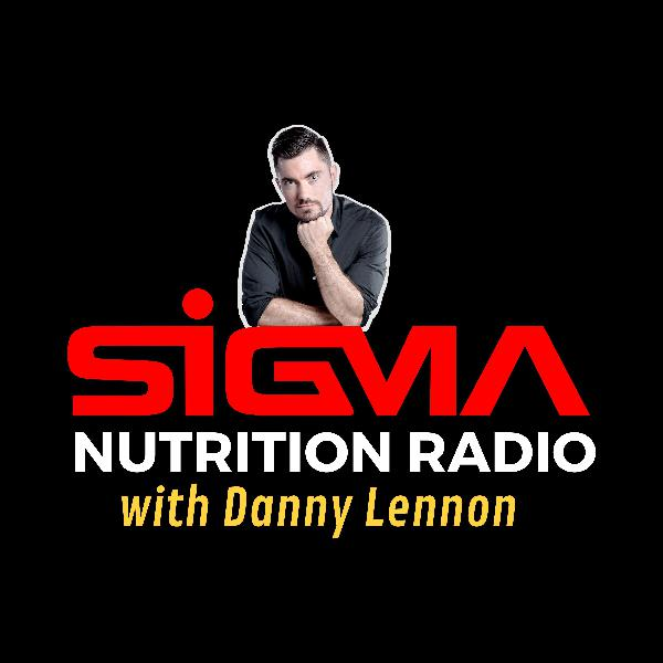 #287: Gregg Slater - Dietary Fatigue, Nutrition Periodization & the Deficit-Adherence Model