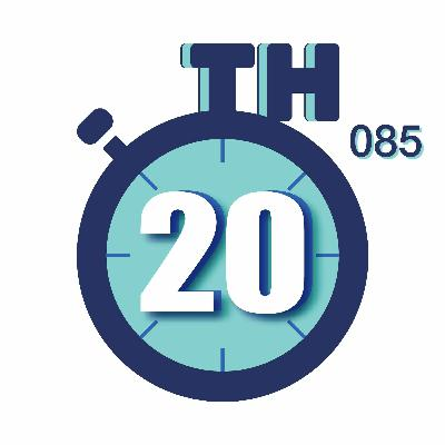 Telehealth 20 Podcast - Ep 085 - Proven Telehealth PT Marketing Strategies w/Irene Luc, DPT