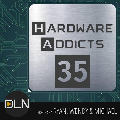 35: How To Get A GPU For Your PC In 2021 & NVidia's Plans To Make It Easier | Hardware Addicts