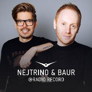 Nejtrino and Baur @ Record Club #153 (19-02-2020)