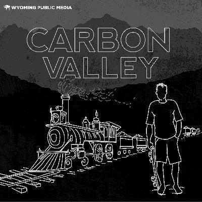 Carbon Valley Trailer