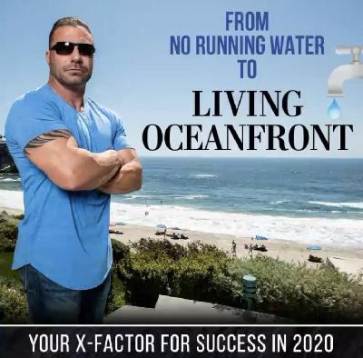 X-Factor for Success in 2020