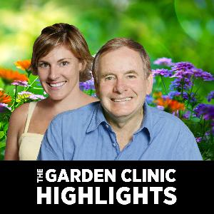 The Garden Clinic – Full show: Saturday 26th October, 2019
