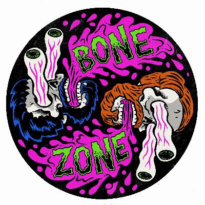 Johnny Ryan...BONEZONE EXTRA PUZZLE EPISODE