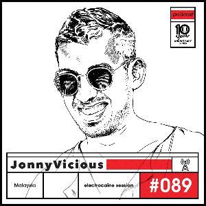 session #089 – JonnyVicious