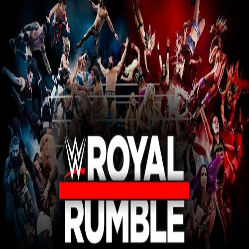 AMP EPISODE #61 // NXT & Royal Rumble Preview-Prediction Show