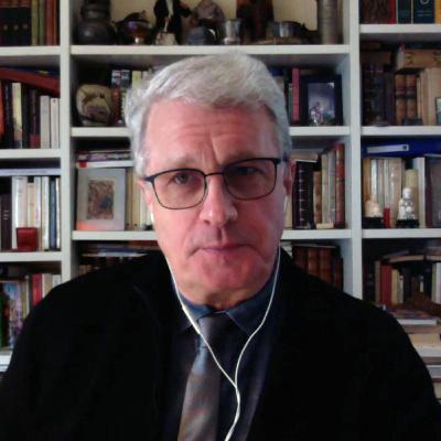 Interview 19.3.2021 - Michel Schmitt