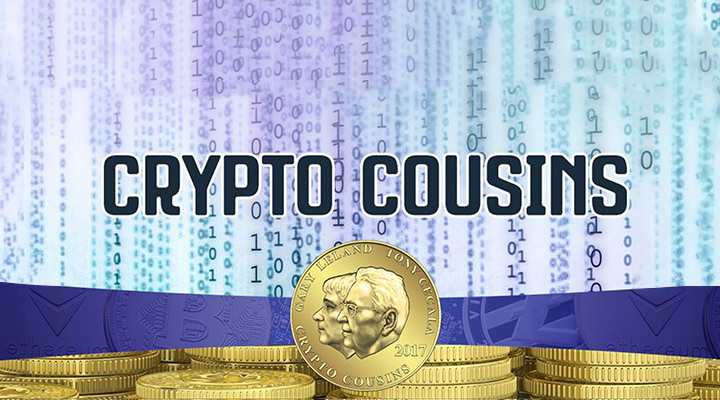 Crypto Cousins | Bitcoin for Beginners, Cryptocurrency, Blockchain & Bitcoins Currency