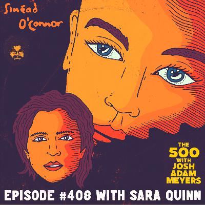 408 - Sinéad O'Connor - I Do Not Want What I Haven't Got - Sara Quin