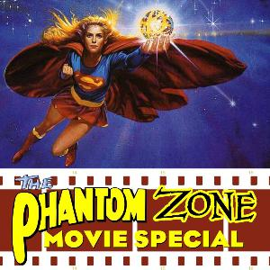 TPZP – Movie Special 026: Supergirl (1984)