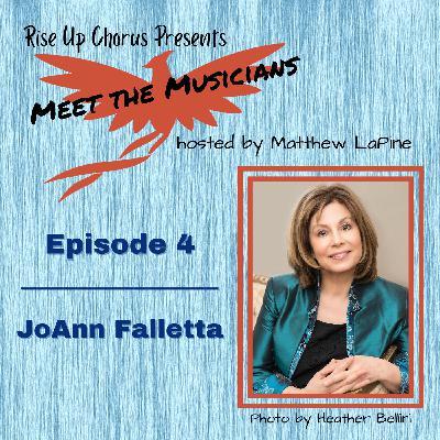 Episode 4: Meet JoAnn Falletta