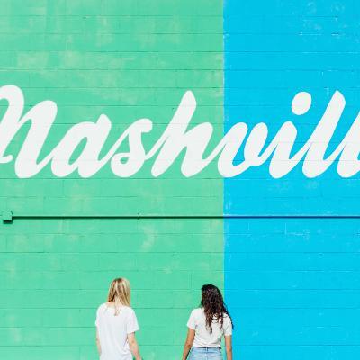 620 - Nashville e muitos erros em inglês!