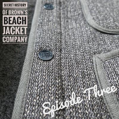 3.3a: Реклама и вечная мерзлота. Часть I. Тайная история Brown's Beach Jacket