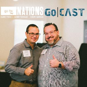 """GOCAST - EPISODE 1 - """"WHAT DOES A MISSIONARY LOOK LIKE?"""""""