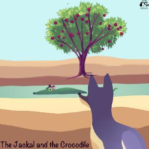 The Jackal and the Crocodile