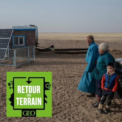 # 3 En Mongolie auprès de ces nomades qui se sont soulevés contre un géant minier