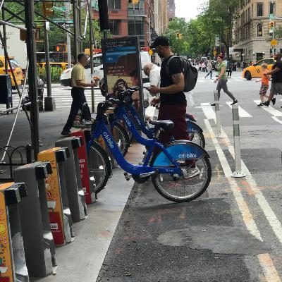 ニューヨークで自転車に乗る・Bike New York [PART 2]