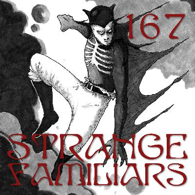 Spring-Heeled Jack and Other Prowling Ghosts, part 4