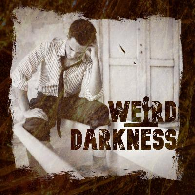 """""""THE CURSING OF CHRISTOPHER CASE"""" and More True Paranormal Stories! #WeirdDarkness"""