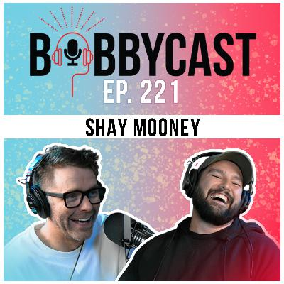 #221 - Shay Mooney of Dan + Shay on The Untold Story of Meeting Dan + Getting Justin Bieber On A Song +  His Love of Star Wars
