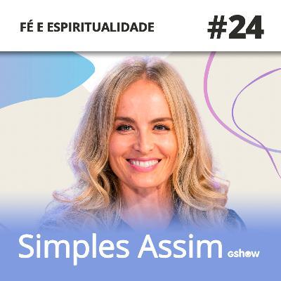 #24 - Padre Fábio de Melo conta detalhes da depressão e define: 'Felicidade é morar bem em si'