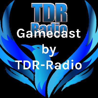 Gamecast Vol. 4 by TDR-Radio