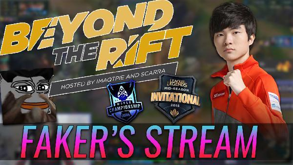 BEYOND THE RIFT #41: Tyler1 Ban, Shield Balance, Season