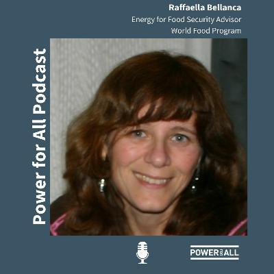 Energizing the School Feeding Program: Interview with Raffaella Bellanca of the World Food Program