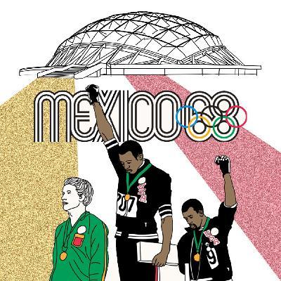 Jeux Olympiques 1968 - Mexico
