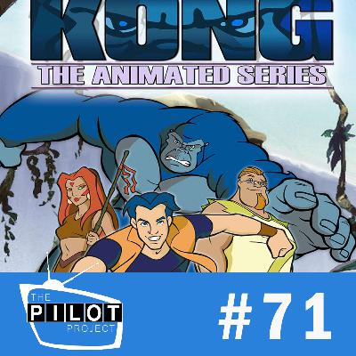 "Kong: The Animated Series (2001) - ""The Return Parts 1&2"" w/ Sean C. Duregger"