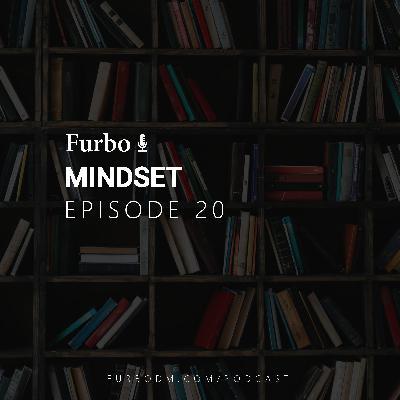 E20: Mindset – قسمت بیست: بررسی کتاب طرز فکر