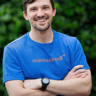 Episode 25: Metabolism, Fat Burning, Fitness Testing and More with Michael Raynor