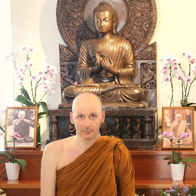 Truthful without Compromise: 4th Buddhist Precept | Ajahn Dhammasiha
