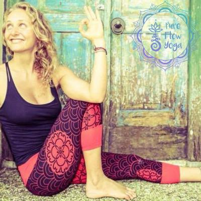 🎧Freedom through movement – How to Activate Yoga & Heal Trauma and Addiction - Interview with Bex Tyrer
