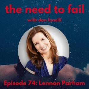 Episode 74: Lennon Parham