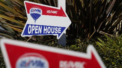 Why The Housing Market Is Booming In A Bad Economy