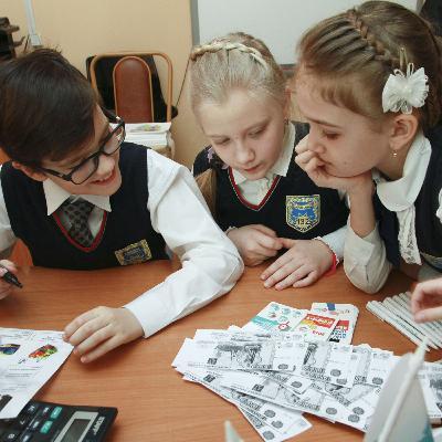 Хотят ли молодые россияне заниматься бизнесом и можно ли этому научить, если нет «предпринимательской жилки»