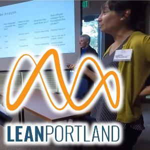 Ep 4: Presentation at Oregon DHS Lean Academy Conference