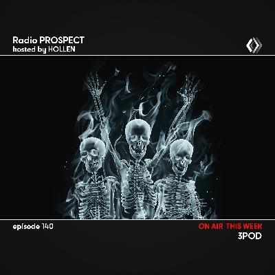 RadioProspect 140 - 3Pod
