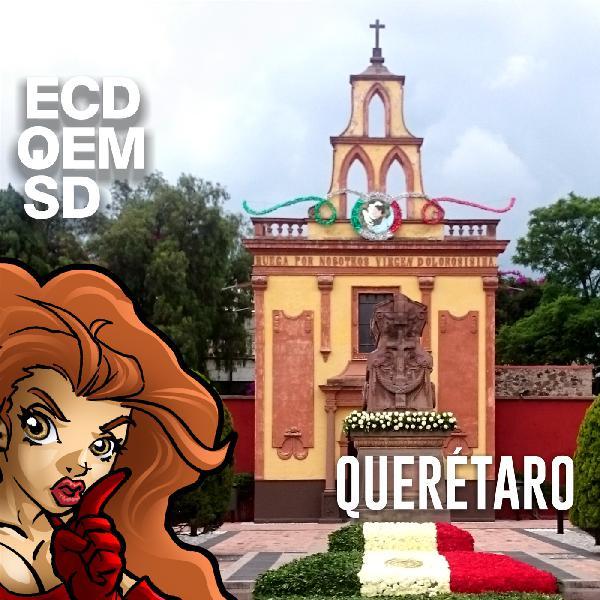 4310: Puro Querétaro