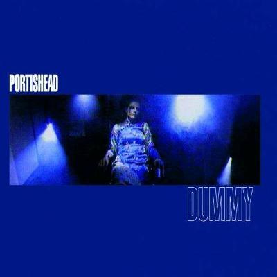 Musikportrættet #7 - Marie Højlund og Portisheads Dummy