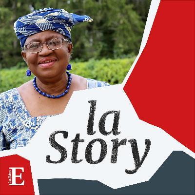 Ngozi Okonjo-Iweala, la femme qui va revitaliser le commerce mondial