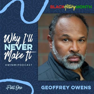 Geoffrey Owens (Part 1) - So Much More Than Just Elvin on The Cosby Show